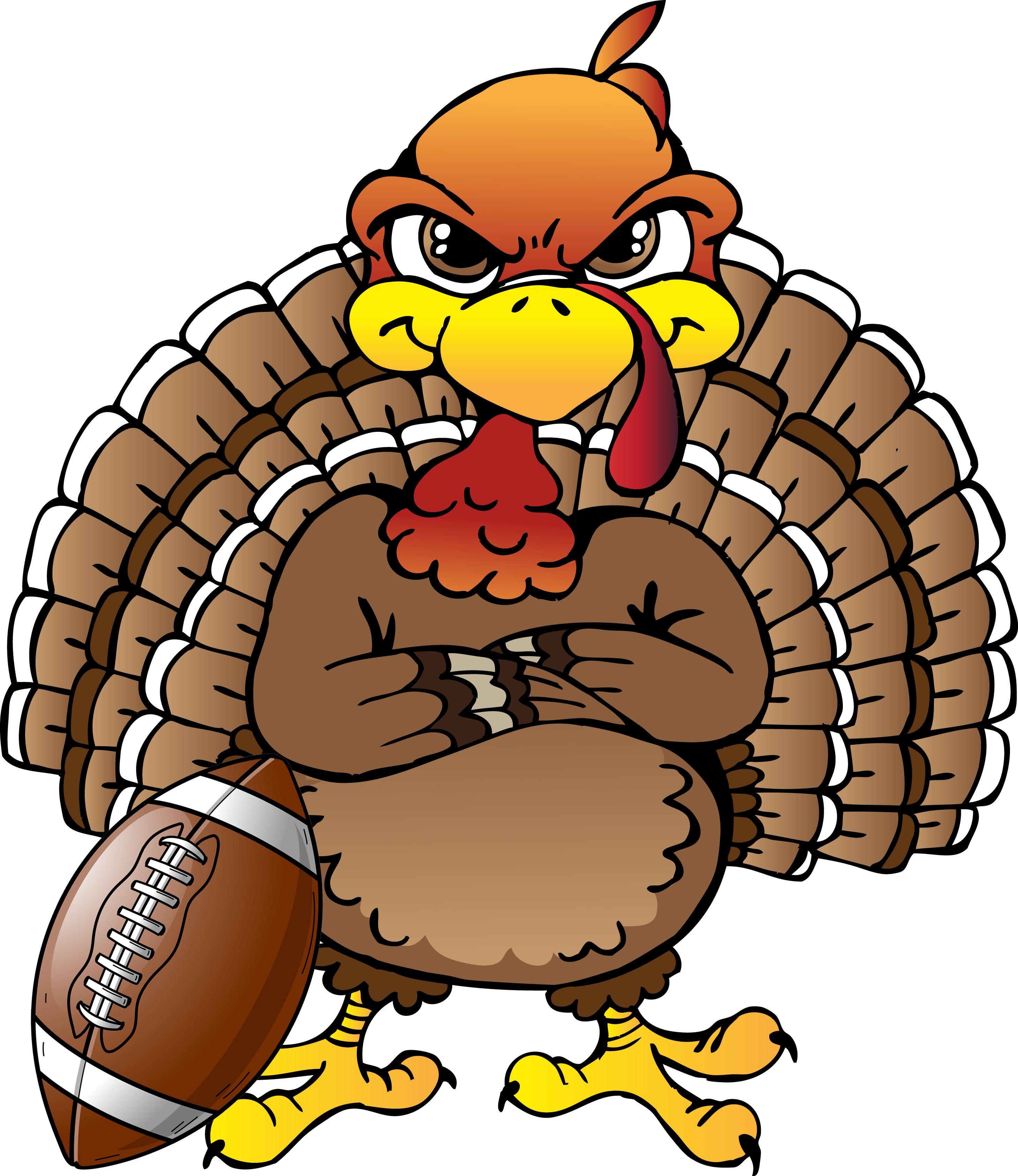 thanksgiving turkey trivia questions answers