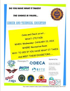 2013 CTE fair flyer