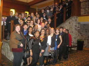 2012-2013 DECA state pic